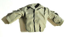 1/6 STAR WARS Battlefront Rebel Endor Force Female Shirt for hot toys Sideshow