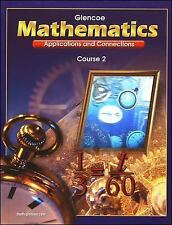 Mathematics (Applications and Connections, Course 2) Collins Hardcover