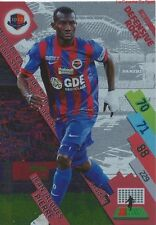 SMC-13 PIERRE # DEFENSIVE HAITIE SM.CAEN CARD ADRENALYN FOOT 2015 PANINI