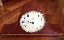 Seth Thomas Mantle Clock 1960's W/German Movement A304 Series