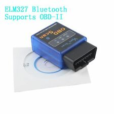 ELM327 V2.1 OBD 2 OBDII Car Auto Bluetooth Diagnostic Interface Scanner Tool MY