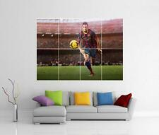 NEYMAR BARCELONA BARCA BRAZIL GIANT WALL ART PHOTO PICTURE PRINT POSTER
