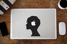 """Creoque Etiqueta del vinilo adhesivo Para Apple Macbook air/pro Laptop de 13 """" 15"""""""