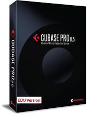 Steinberg Cubase Pro 8.5 EDU (NEW)