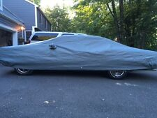 New 1964-67 Pontiac GTO 4-Layer Outdoor Car Cover
