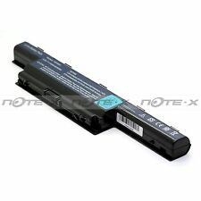 Batterie type AS10D51 LC.BTP00.123 AS10G3E AK.006BT.075 11,1V 5200MAH