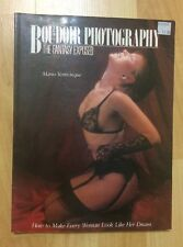Boudoir Photography The Fantasy Exposed by Mario Venicinque How To Make Every...
