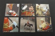 GB MNH STAMP SET 2005 Trooping the Colour SG 2540-2545 10% OFF FOR ANY 5+