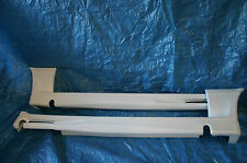 SS Group A VL Holden Walkinshaw Side Skirt Body Kits, Top And Bottom Skirts