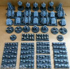 1991 Epic Imperial Space Marine Army Citadel Pro Painted 40K Warhammer Wolves GW