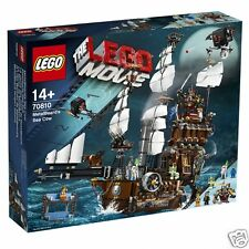 The Lego Movie MetalBeard's Sea Cow Rare Exclusive NEW Lego Set 70810
