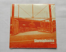 STEREOPHONICS Live EUROPE 2tks cardsleeve PROMO CD V2 VVR5006713P (1999) SEALED