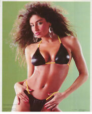 SMALL POSTER : FARLEIGH - SEXY FEMALE MODEL  - FREE SHIP  #30-111  RC11 F