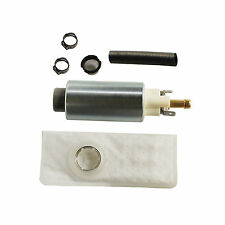 Custom New Electric Fuel Pump & Install Kit Fit Ford Lincoln Mazda Mercury E2001