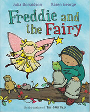 Freddie and the Fairy by Julia Donaldson BRAND NEW BOOK (Paperback, 2010)