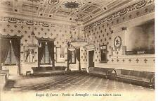 Bagni di Lucca  -  Ponte a Serraglio  -  Sala da ballo R. Casino