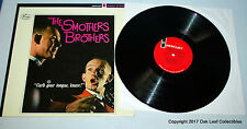The Smothers Brothers Curb Your Tongue Knave SR-60862 Mercury Album LP