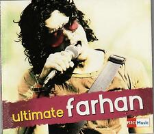 ULTIMATE FARHAN - BOLLYWOOD NON STOP REMIX FREE UK POST