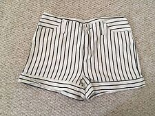 See By Chloe Womens Shorts Size 8