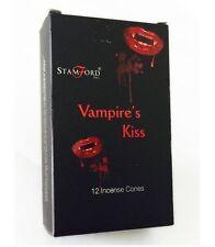 Stamford  'Vampire's Kiss' Incense Cones  - Insence! (Z64)