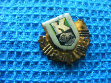 KAIZER Car: (JEEP family)Very Old Lapel Badge,probably.1950s.(A)