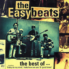 The Best of the Easybeats [Repertoire] by The Easybeats (CD, Mar-1995,...
