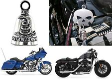 Don't Tread On Me Guardian Bell Harley Davidson Motorcycles & More New Free Ship