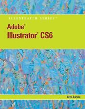 Adobe Illustrator CS6 Illustrated with Online Creative Cloud Updates (Adobe CS..
