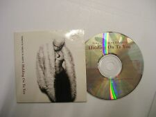 TERENCE TRENT D'ARBY Holding On To You – 1995 EU CD Card Sleeve – Pop - RARE!
