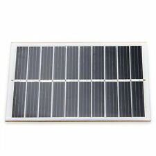 NEW 5V 0.8W 160mA Solar Panel Battery charger charging Module DIY Cell boat