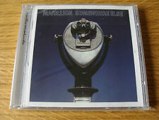 CD Album: Marillion : Somewhere Else : Sealed
