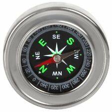 Fengshui Vastu Compass Stainless Steel for Navigation Travel Camping