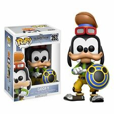 Kingdom Hearts Goofy Pop! Vinyl Figure # 263 - pre-order yours today