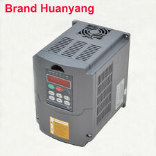 HY 1.5KW 110V VARIABLE FREQUENCY DRIVE INVERTER VFD 2HP 7A