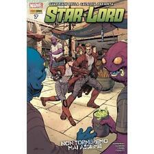 STAR-LORD 7 Guardiani della galassia presenta 22 - MARVEL PANINI COMICS - NUOVO