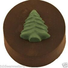 CHOCOLATE COVERED OREO SANDWICH COOKIE MOLD CHRISTMAS TREE