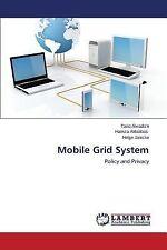 Mobile Grid System by Alwada'n Tariq, Aldabbas Hamza and Janicke Helge (2014,...