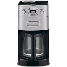 Cuisinart Grind & Brew 12-C Auto Coffee Maker DGB-625BC