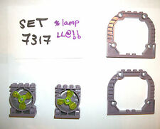 30528 Sand Purple 30535 60141 LEGO Space MArs Mission 7317 7316 Aero Tube Hanger