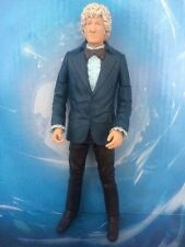 Doctor Who 3'rd Third Doctor Figure, BBC, UK, New,See Others & Combine Postage