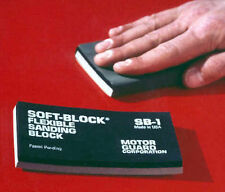Ultimate Soft Block Double Density Flexible Sanding