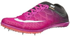 Nike Zoom Mamba 3 Steeplechase Track Shoes Size 9.5 Style 706617-601 MSRP $125