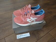 "ASICS x RONNIE FIEG GEL LYTE V ""ROSE GOLD"" US 8.5 - DS"