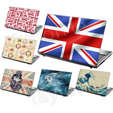 "17 ""Laptop Skin Laptop COVER NOTEBOOK Adesivo Decalcomania"