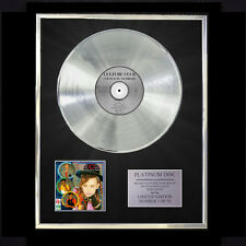 CULTURE CLUB COLOUR BY NUMBERS   CD PLATINUM DISC FREE P+P!!