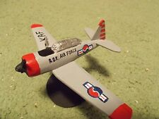 Built 1/100: Korean NORTH-AMERICAN AT-6 TEXAN Trainer Aircraft ROK Air Force