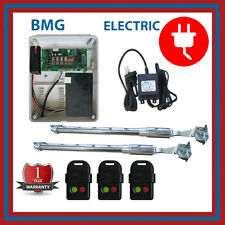 ELECTRIC DOUBLE  GATE OPENER