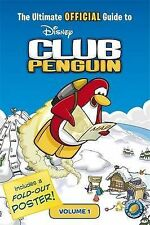 Club Penguin: The Ultimate Official Guide to Club Penguin (with poster), Ladybir
