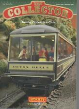 HORNBY COLLECTOR MAGAZINE  ISSUE 72 OCTOBER 2009 - NOVEMBER 2009   LS