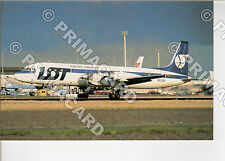 78800 AVIATION AVIAZIONE LOT POLISH AIRLINES –OPEN TO SEE DISCOUNT